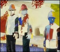 Secrets, 2006